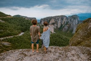 Traveling With A Partner: What You Should Know